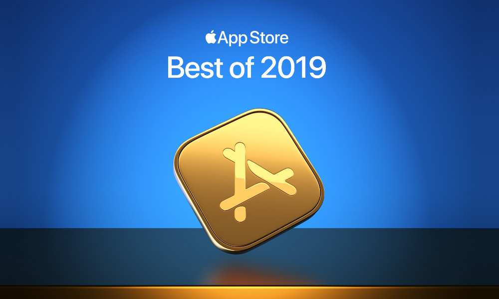 Here Are Apple's Picks for the Best Apps of 2019