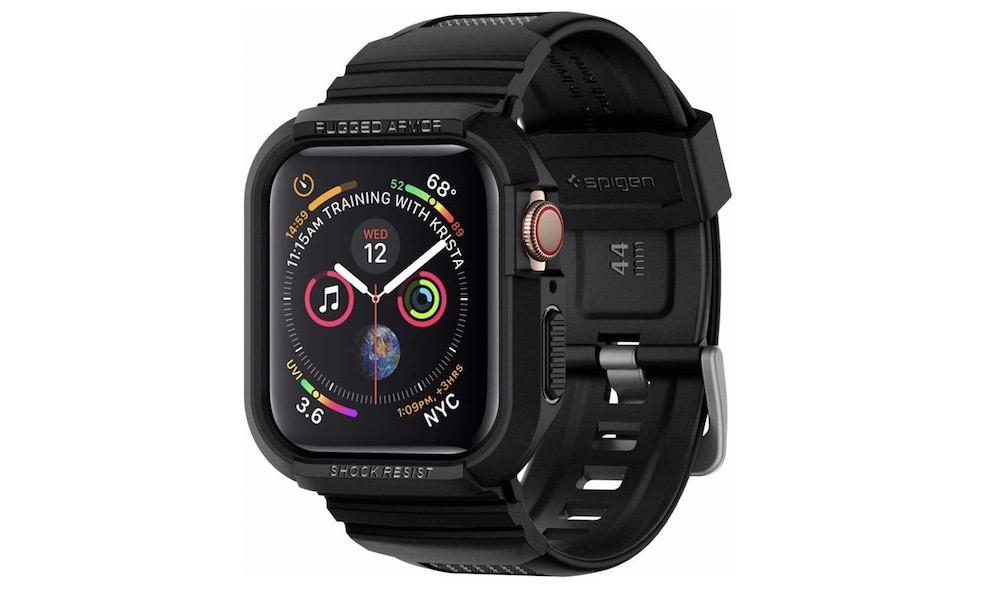 Spigen Rugged Apple Watch Case