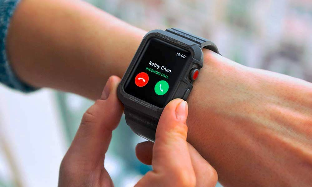Apple Watch Cases to Avoid Expensive Repairs