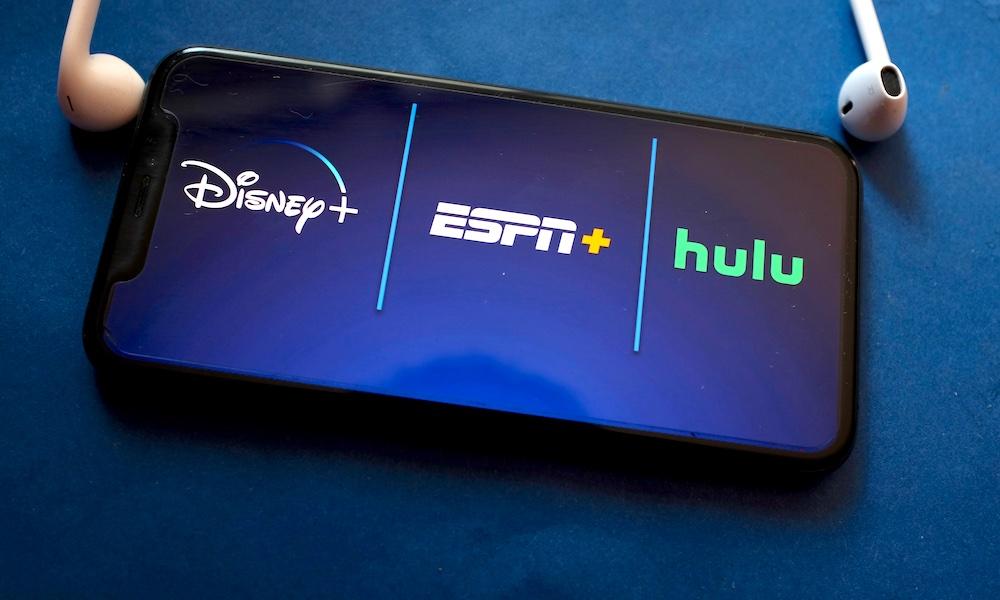 Disney ESPN Hulu Bundle