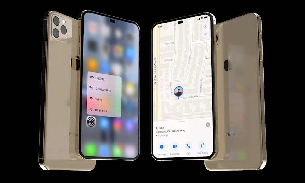 Report: 2020 5G iPhones Won't Cost Much More Than Current Devices