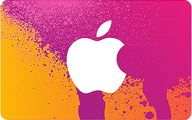iTunes Store Cards