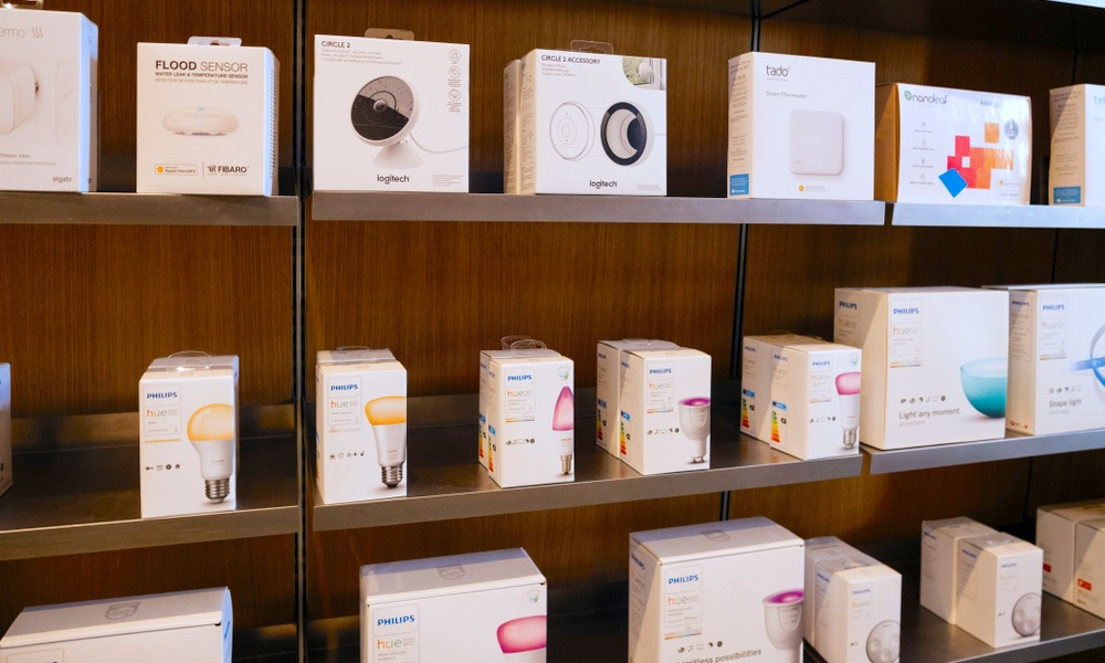 Best Brands and Products to Use with Apple HomeKit