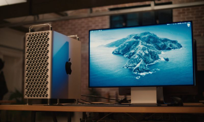 Apple's New Mac Pro Is More Powerful Than You Can Imagine