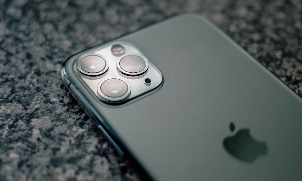 How Apple Came Upon Midnight Green For The Iphone 11 Pro
