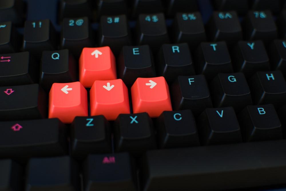 Customized Mechanical Keyboard