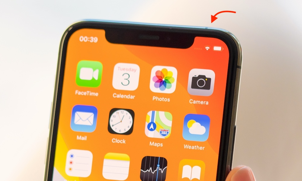 iPhone with a Bad Signal How to Fix Bad Signal Strenth on iPhone