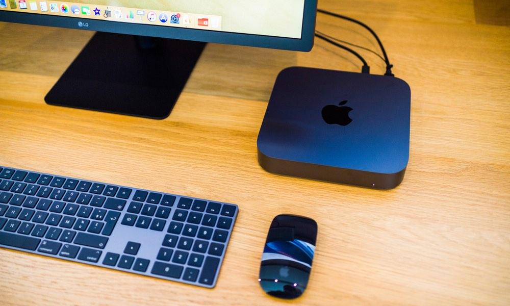 Reasons to Buy a Mac mini 4