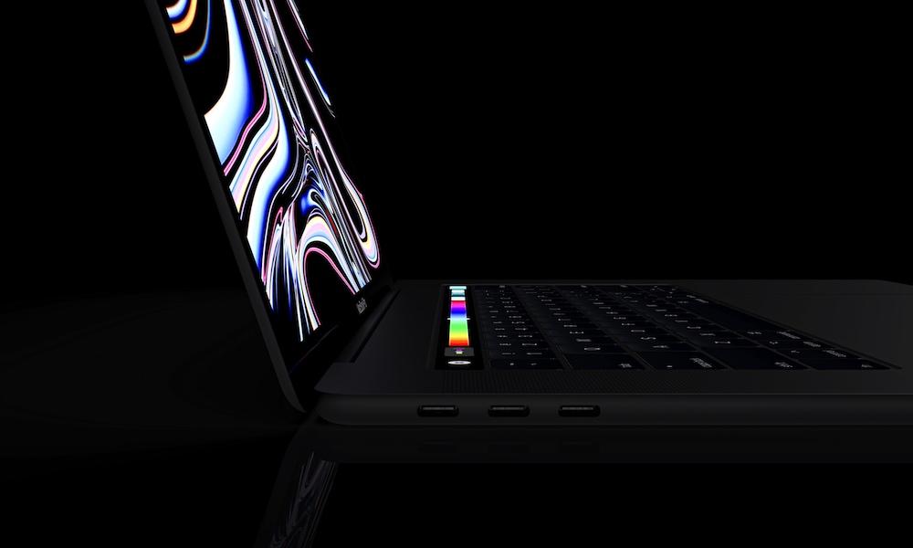 MacBook Concept Image 2