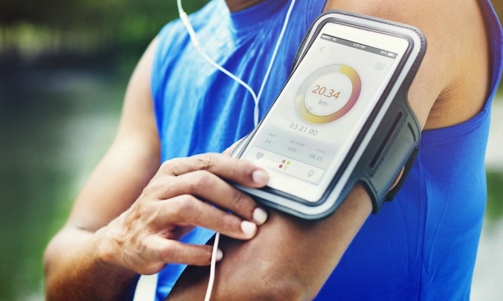 Lose Weight, Get Fit, Stay Healthy with These 11 Apps