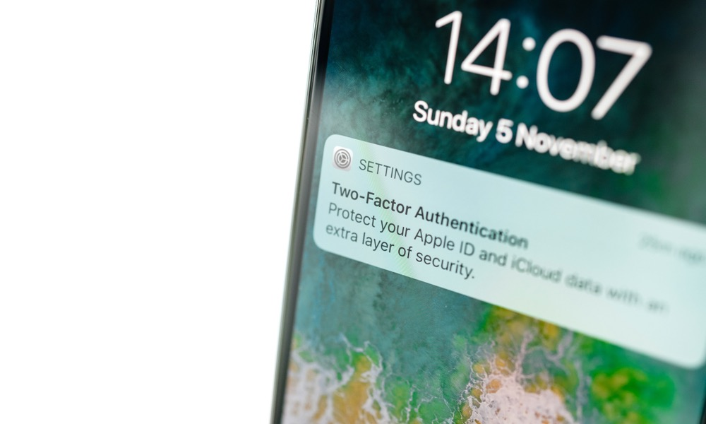 Two Factor Authentication1