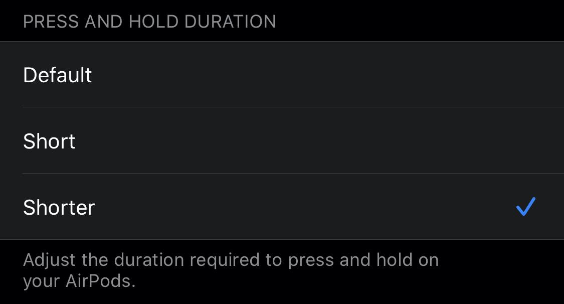 This Hidden iPhone Menu Unlocks Even More AirPods Pro Settings