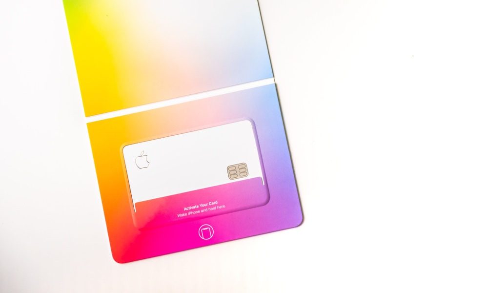 How to Qualify for the Apple Card