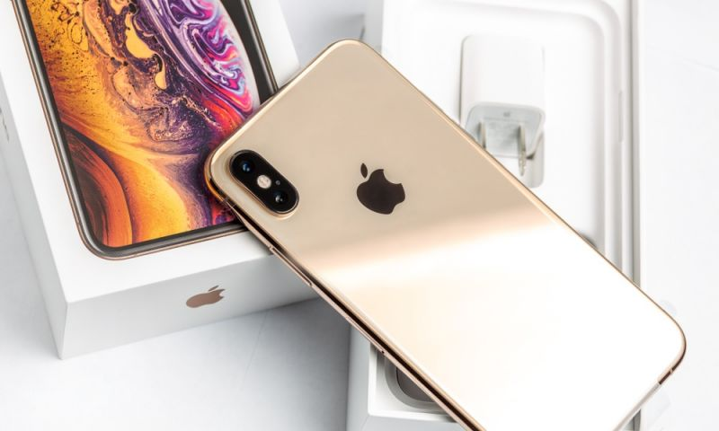 AT&T's Now Giving Away iPhone XS Models for FREE (with a Catch)