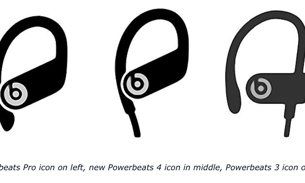 Powerbeats Pro 4