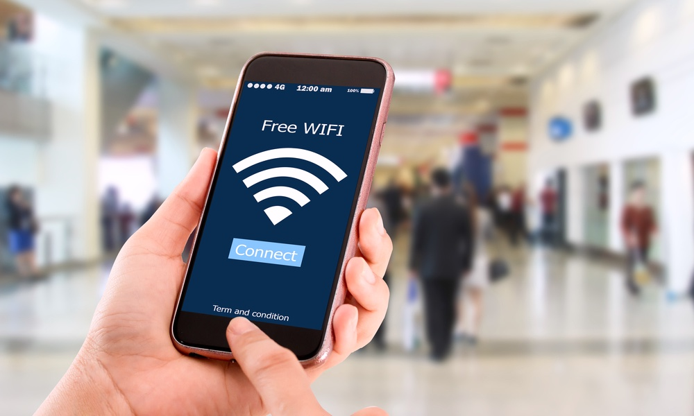Free Public Wi Fi
