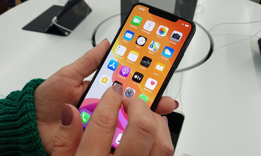 iPhone Long Press and Haptic Touch Tricks
