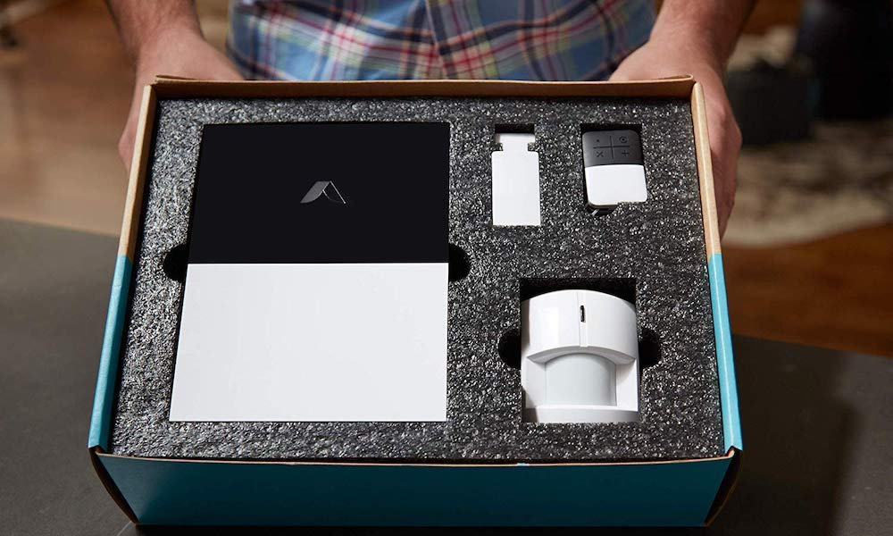 Abode Officially Adds Apple HomeKit Support to Its Smart Security Kit