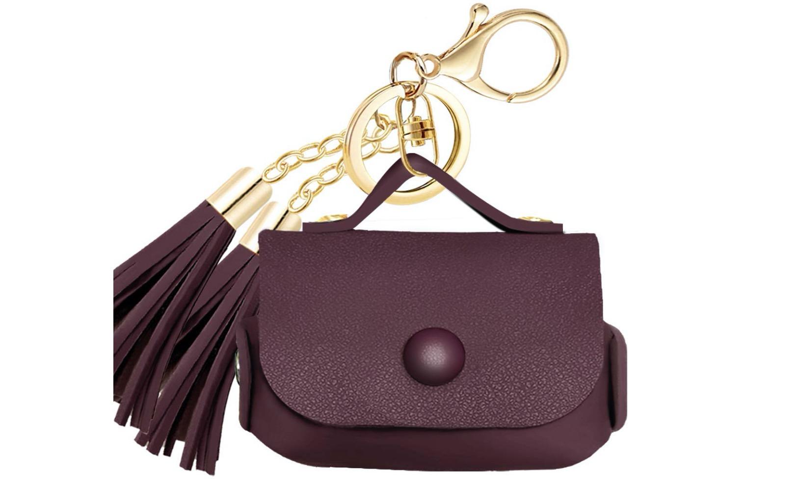 JuQBanke Leather