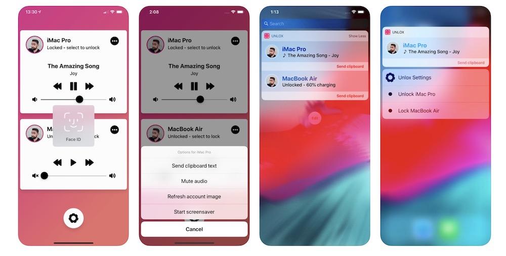 Unlox App