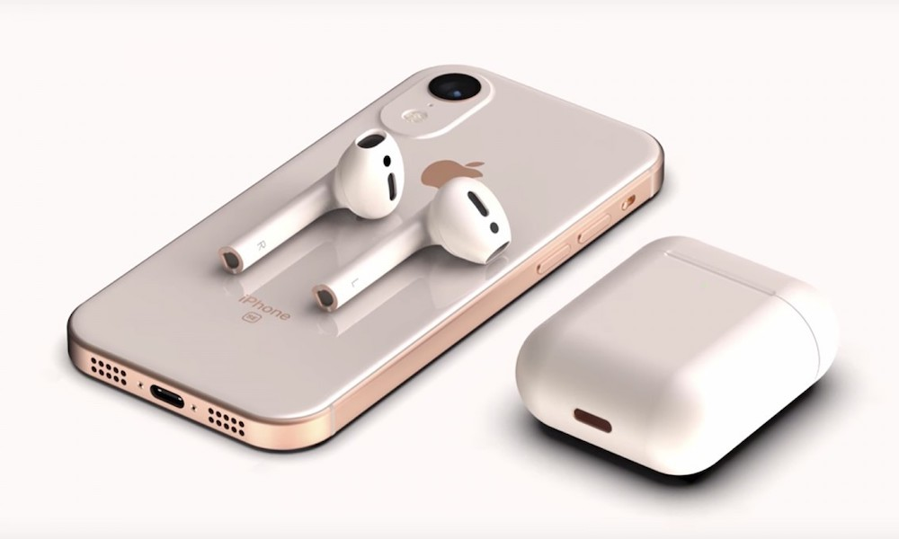 Apple AirPods X headphones could arrive in March for $399