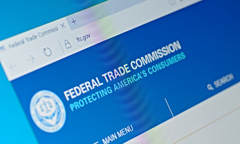 FTC Federal Trade Commission Website