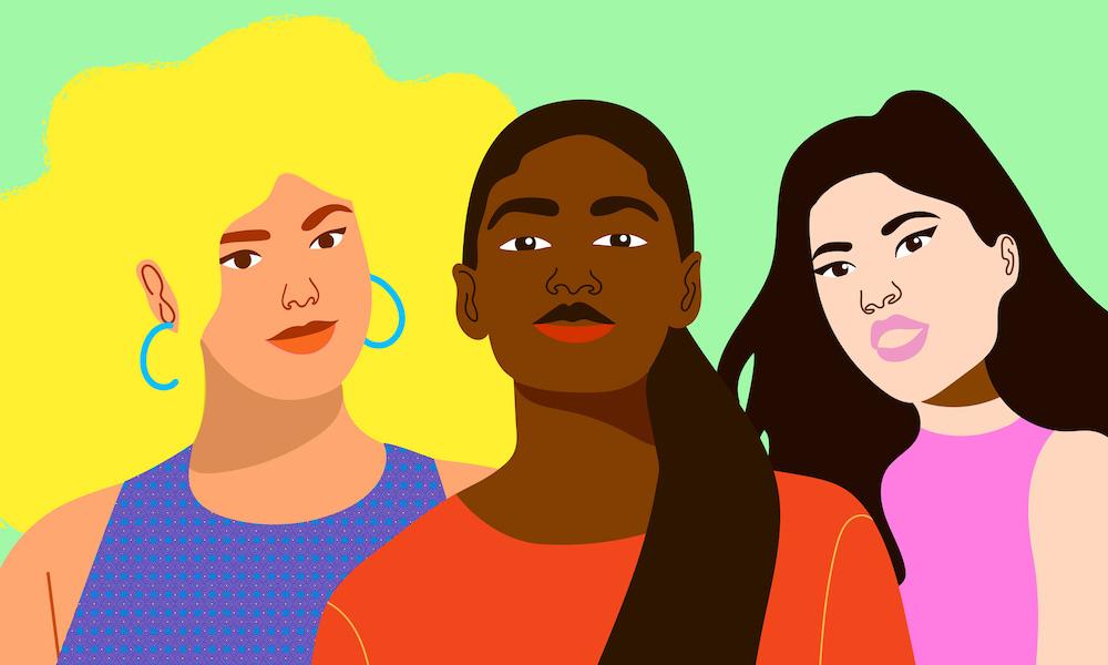 Apple International Womens Day