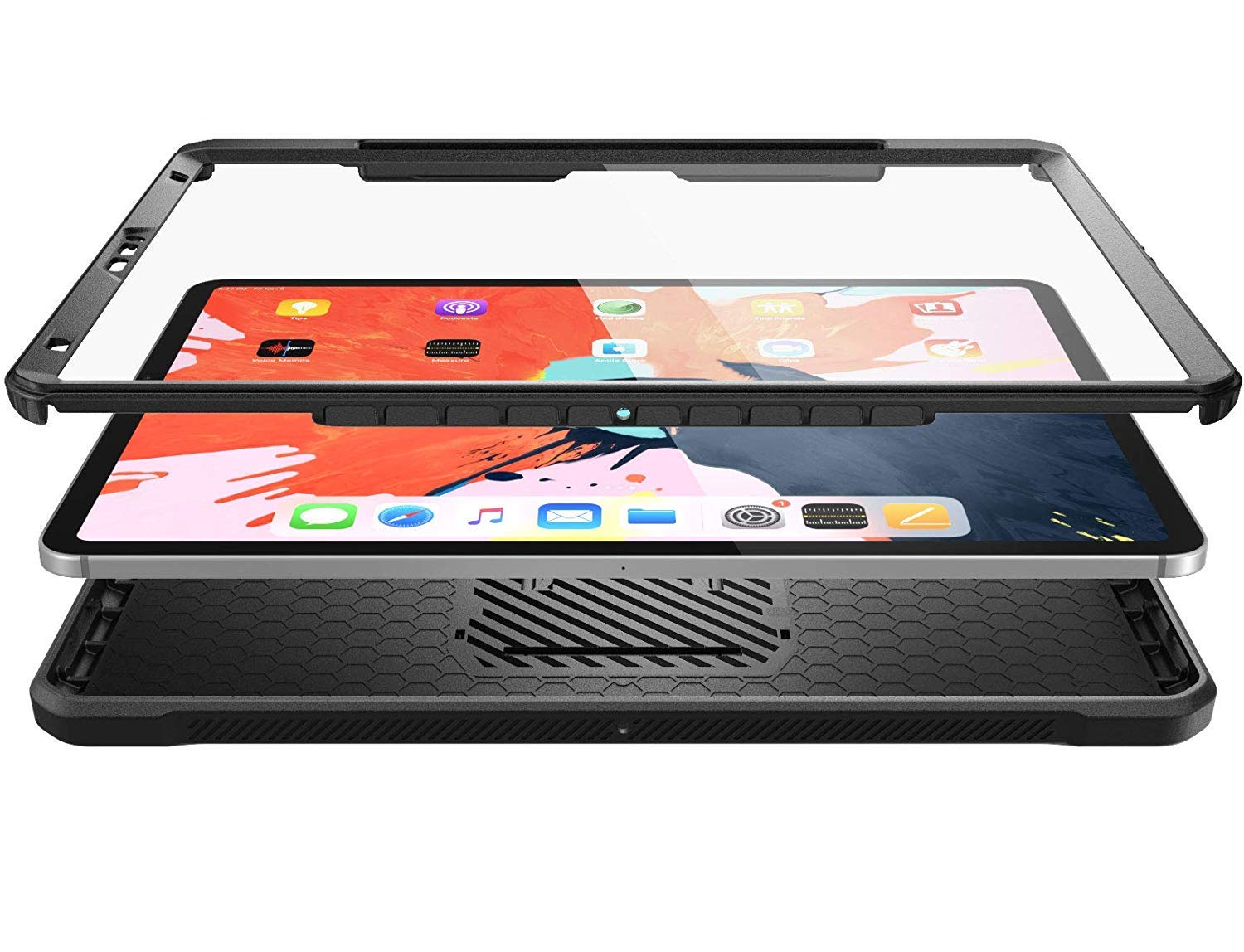 SupCase for iPad