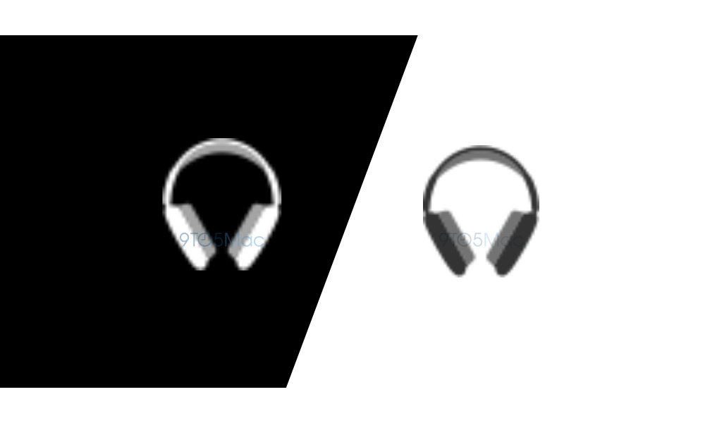 Apple Headphones AirPods Max via 9to5Mac