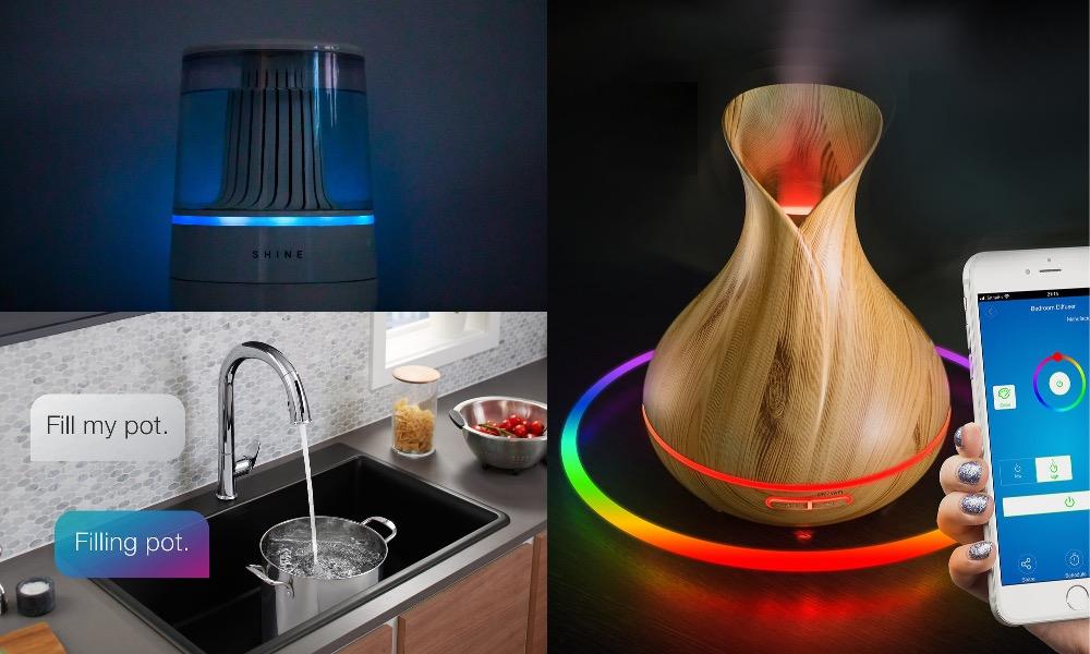 Most Unique Smart Home Gadgets