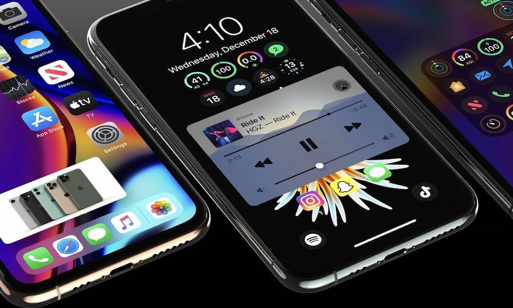 Major iOS 14 Leaks Show Overhauled Multitasking for iPhone  |Ios 14