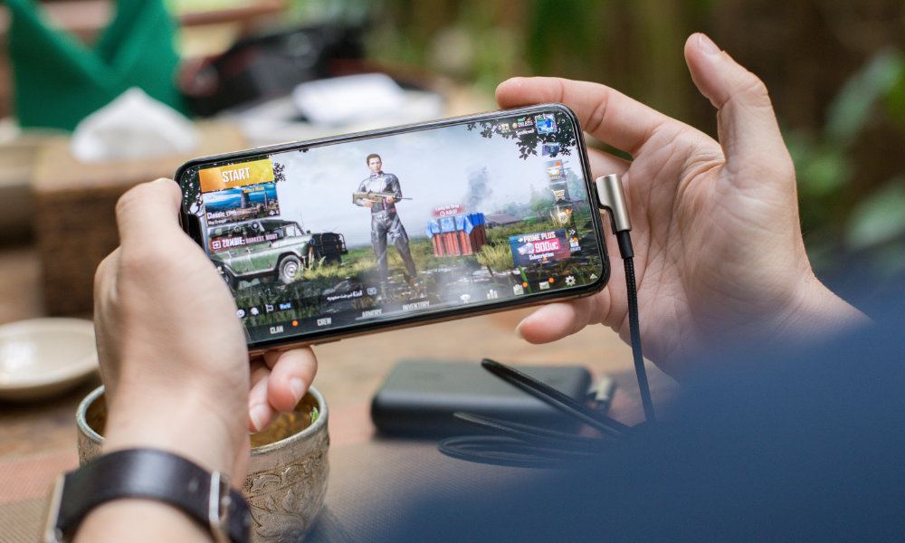 Why You Can T Get Most Gaming Services On Your Iphone