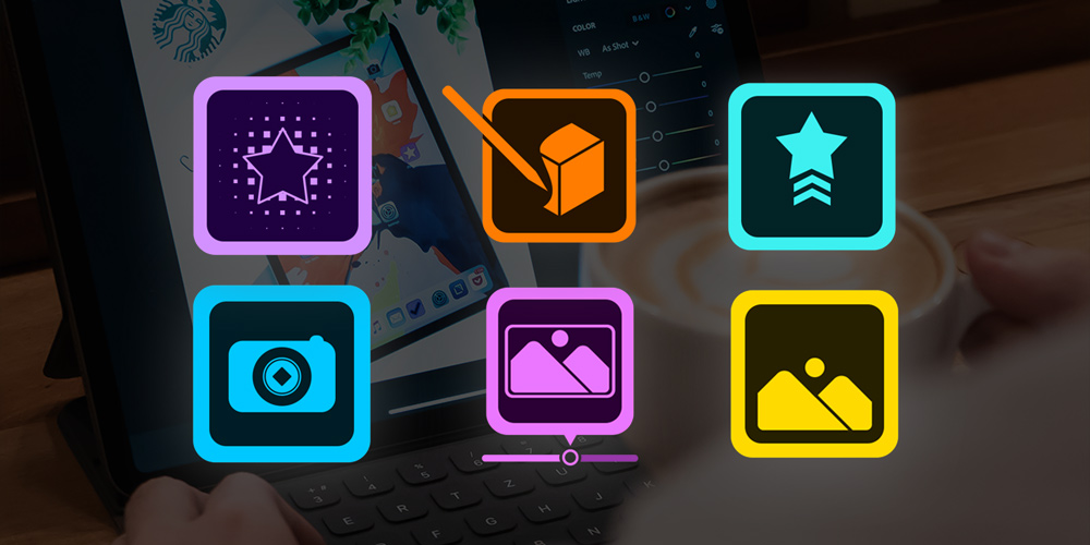 iDrop News Adobe Creative Cloud Suite