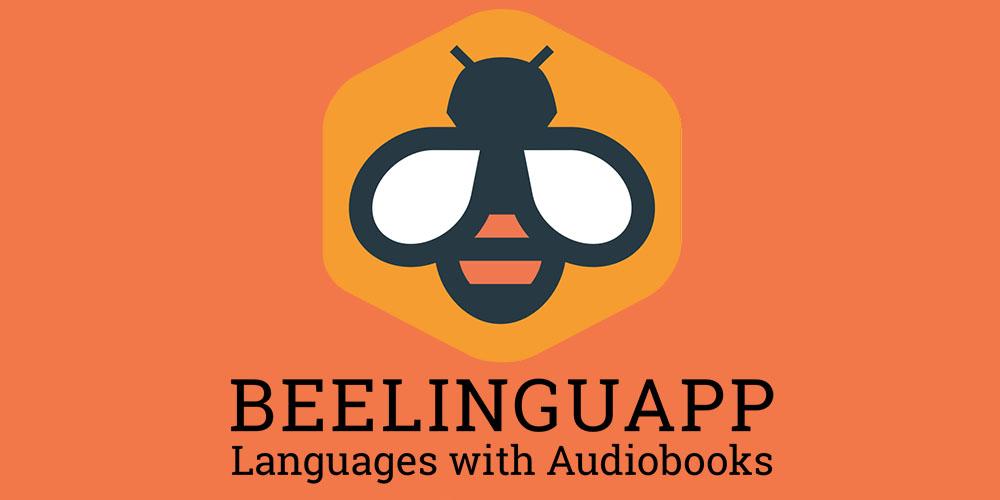 iDrop News Beelinguapp