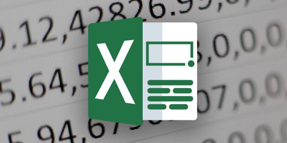 iDrop News Microsoft Excel