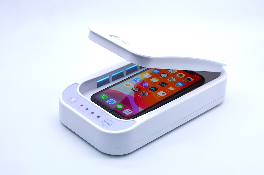 iPhone UV Sanitizer 6