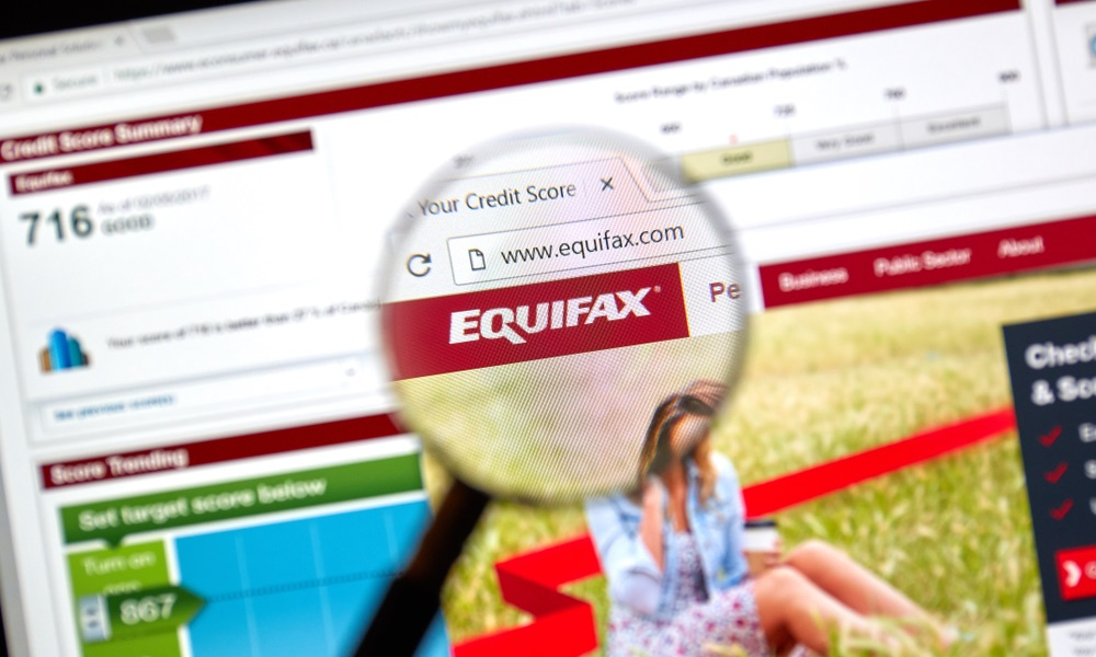 What Happened to My Equifax Check