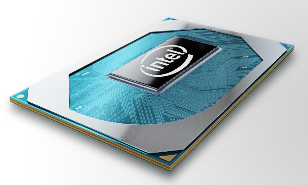 Intel 10th Gen H Series 1