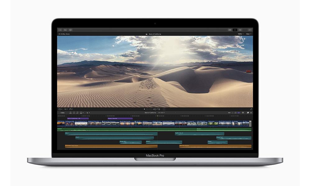 Apple 2020 13 inch MacBook Pro