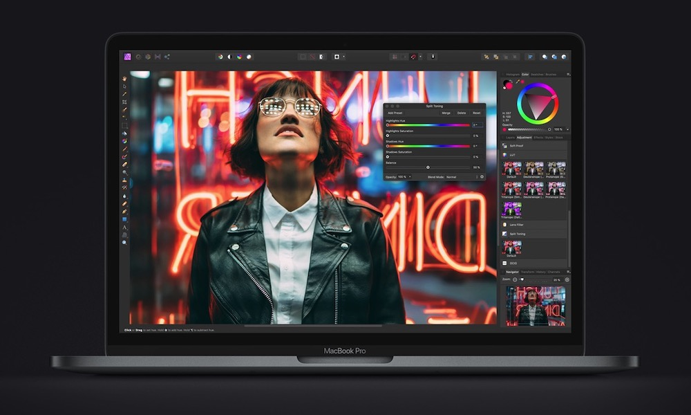 2020 MacBook Pro Whats New