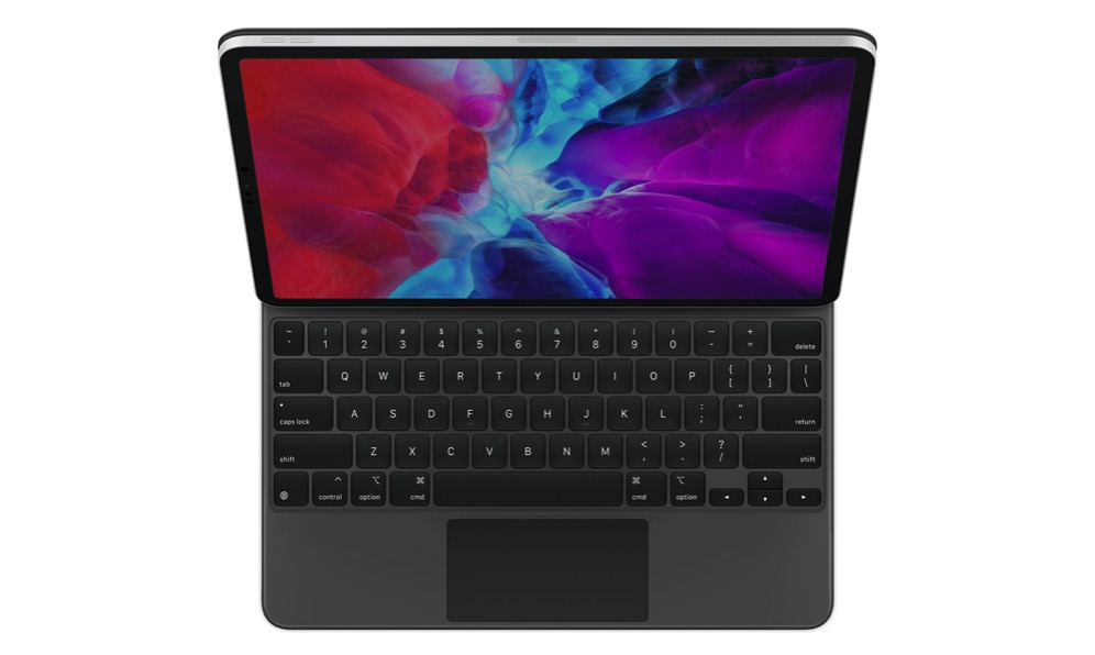 Magic Keyboard for iPad