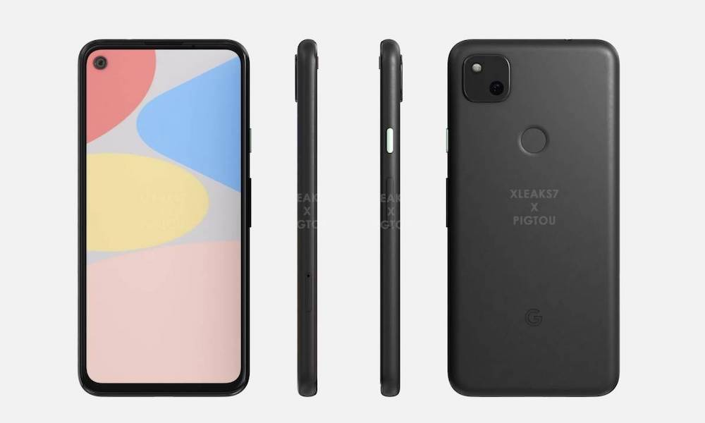 The Price for Google Pixel 4a Reveals a Shockingly Cheap Phone
