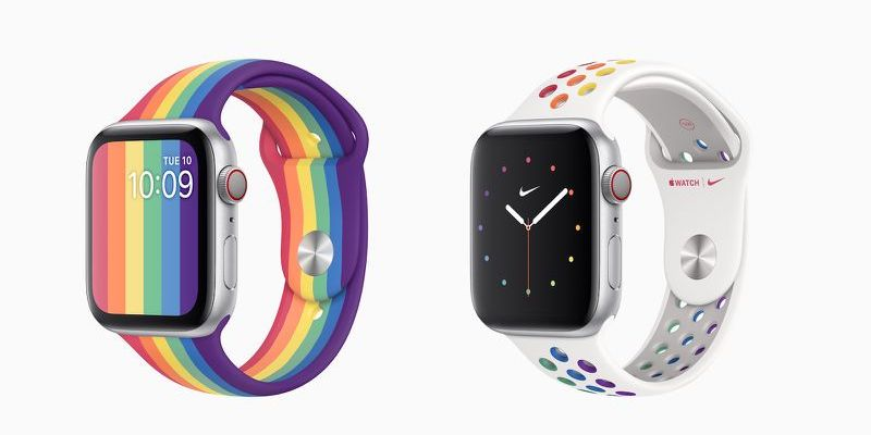 New Pride Sport Bands 2020
