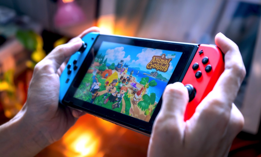 Animal Crossing on Nintendo Switch Best Nintendo Games on iPhone