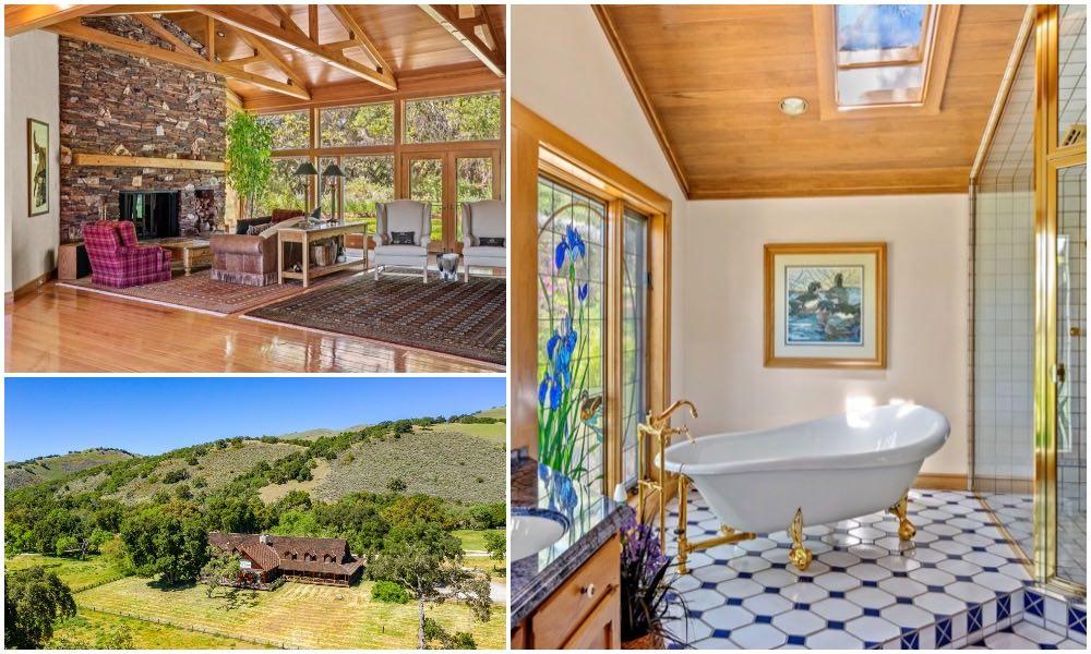 Rana Creek Ranch for Sale