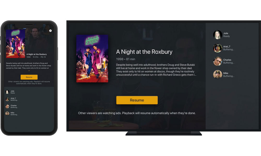 Hulu and Plex Will Now Let you Stream Your Favourite Shows With Your Friends