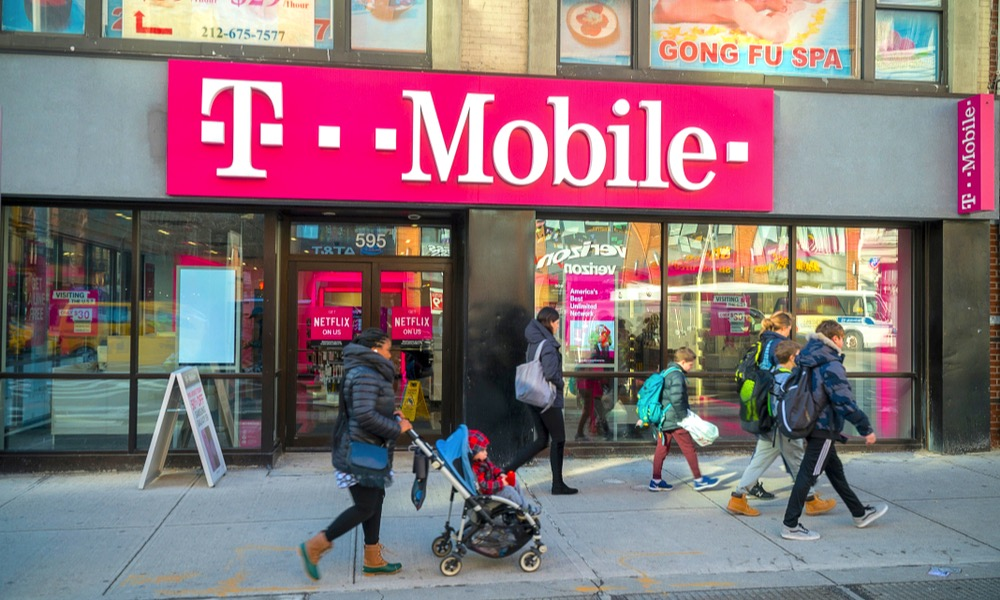 T-Mobile Beats AT&T, Verizon Being First to Offer 5G in All 50 States