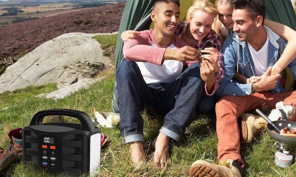 Best Battery Packs for Summer