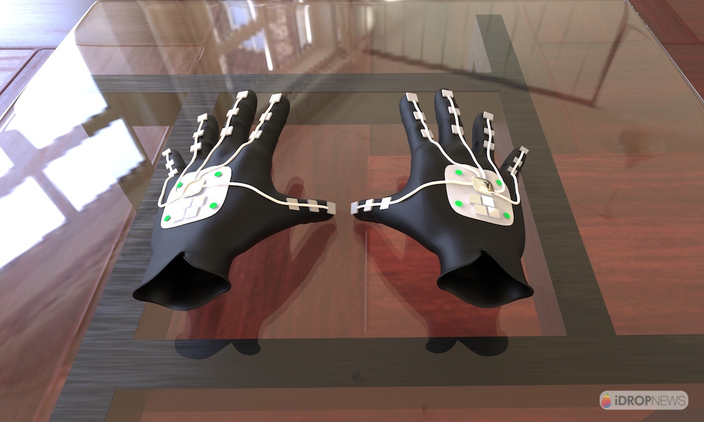 Apple Glove Concept Images iDrop News 1