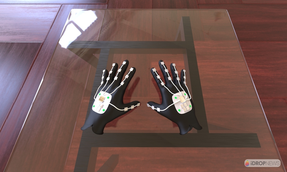 Apple Glove Concept Images iDrop News 5